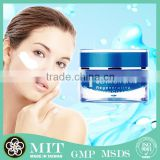 Good quality national patent ingredient of rapid white cream