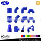 high performance pure made exhaust manifold automotive parts turbo silicone coupler