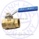 BRASS BALL VALVE FOR WATER FROM VIET NAM - MBV BRAND