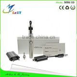 lezt High-end top fashion buy e-cig mini x9