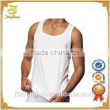 100% Cotton Material and Breathable,Anti-Pilling,Anti-Shrink,Plus Size,Eco-Friendly Feature men's tank top In Bulk 2016