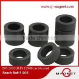 ring permanent magnet Y30 Y35 ferrite magnet for sale                                                                                                         Supplier's Choice