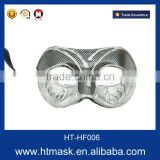 Custume Carnival Accessories HT-HF006 Plastic Half Face Party Eye Mask and Sex Eye Mask
