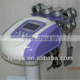 Q2A Ultrasonic Cavitation And RF 5 In 1 Cavitation Machine Machine Liposuction Cavitation Slimming Machine