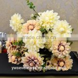 New classical European big spend beam New classical European big spend guanyin chrysanthemum flowers, floral sitt