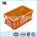 Heavy Duty Stack and Nest Container ; Storage Bins and Containers