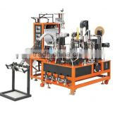 KTPC-A Series Automatic PVC Shrink Capsule Making Machine