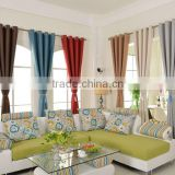 Hotsale Chemical Fiber Curtain Fabric