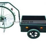 12'' bicycle cargo trailer