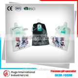 New Customized BPA Free Plastic Foldable Water Bottle/Collapsible Water Bottle                                                                         Quality Choice