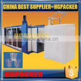 full automatic machinery supplier cup making machine disposable urine cup machine