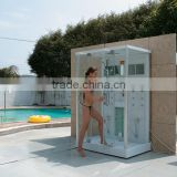 Europe popular portable steam room