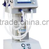 With CE/ISO High quality Ventilator Breathing Apparatus CPAP portable Hospital 10.4inch Ventilator machine