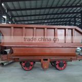 shuttle type Mining Rail Car with Low Price