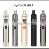 Topchances Supply Large Stock Newest Joyetech eGo AIO, 2016 E Zigarette / Genuine Joyetech Wholesale