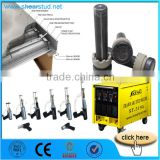 Steel Concrete Works Material Steel Deck Welding Stud Connection