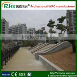 hot sale construction fencing for outdoor fence and rail flooring board in outdoor garden and lanscapes
