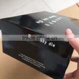 Custom Cardboard Recyclable corrugated storage nike shoes acrylic shoes box                                                                         Quality Choice