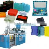 hydraulic blow molding machine accumulator type hollow toy tool case
