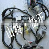 WA320-3 engine wiring harness, wheel loader spare parts, 423-06-22182