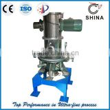 Lab Jet Mill China Machine Manufacturers
