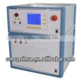 INQUIRY about EMC test Surge Voltage Generator according to the IEC 61000-4-5 Standard