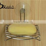 Bouda household metal wire bathroom soap basket soap dish BD-BS20