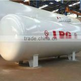 LPG 10ton Storage Tank for Propane (LPG), Anhydrous Ammonia (NH3) ASME CCC CCS C2,C3 pressure vessel manufacturer