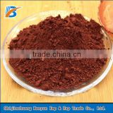 synthetic color pigment iron oxide -iron oxide pigments cosmetic, cosmetic grade iron oxide pig(free sample)&Banyue