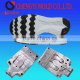 2014 new style Synthetic rubber outsoles mold phylon shoes sole mould