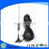 good performance digital car DVB-T antenna 174-230MHz DAB-T radio tv antenna
