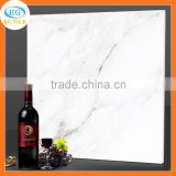 60x60 Staturio white home decor calacatta glazed porcelain polished ceramic floor tile