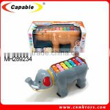 2015 new item musical instruments xylophone set toy for baby