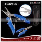 High quality Stainless Steel Fishing Gear MIni Fishing Pliers                                                                         Quality Choice