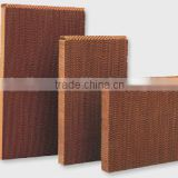 Factory Evaporative Cooling Pad/air curtain