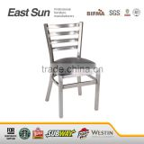 New style metal banquet chair restaurant chairs for sale used restaurant equipment