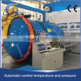 whitout chemical preservation thermo heater wood machinery for making thermo wood                                                                         Quality Choice
