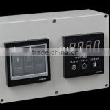 Intelligent Hotel touch screen switch with room number, door bell switch. do not disturb.