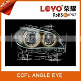 Made in China car accessories for E36/E38/E39/E46 Projector CCFL angel eyes headlight                                                                         Quality Choice