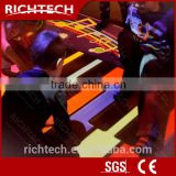 BEST SELLING! RICHTECH unlimited effects and high brightness interactive flooring solution