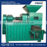 manufacture Coal Briquetting machine/coal ball press machine/charcoal coal briquette machine