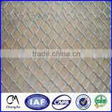 Galvanized Chain Link Fence Gate/Used Chain Link Fencing for Sale