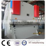 E21 control system made in china WC67Y-320/8000 Electric Hydraulic Press Brake