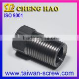 OEM Internal Hole Hex Head Bolts for CNC Turning Parts