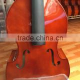 DB40L student double bass contrabass plywood