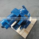 DKJseries electric actuator on off and modulaing type