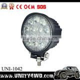 Unity Hot Customization Size OEM China roof top Lamps 4x4 for toyota /jeep parts