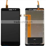 High quality Replacement Digitizer Genuine Part LCD Touch Screen for Lenovo S860 Smartphone