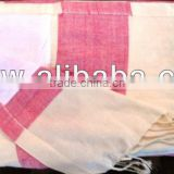 Fouta Hammam beach pareo plain Towel
