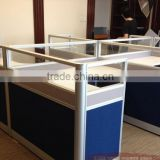 Glass Room Divider Office Partition Cheap Price Professional Wholesale
